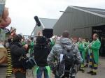 opname TV gelderland kiekdag 2011
