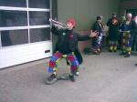skate trompet